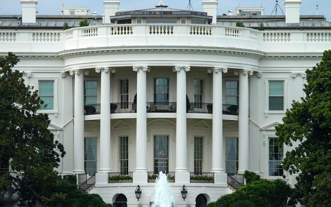 President Trump or President Biden?